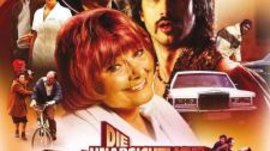 """""""Die unabsichtliche Entführung der Frau Elfriede Ott"""""""