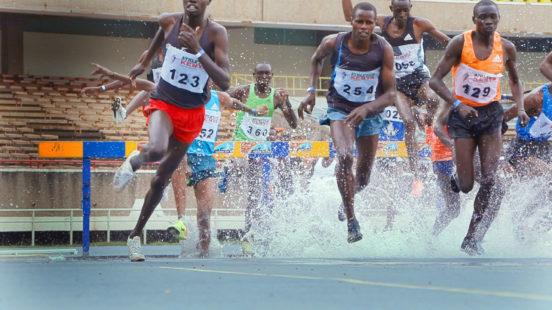 The Secret of the Kenyan Runners